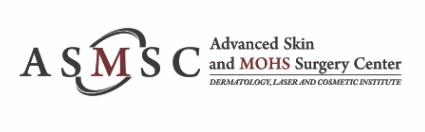 Advanced Skin and MOHS Logo