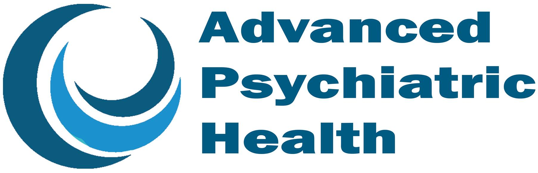 Advanced Psychiatric Health Logo