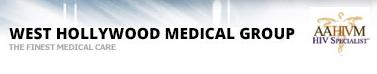 West Hollywood Medical Group, Inc Logo
