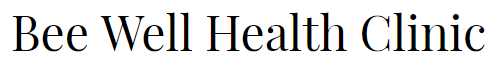 Bee Well Health Clinic Logo
