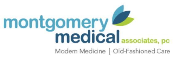 Montgomery Medical Associates, PC Logo