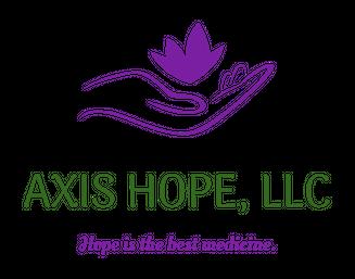 Axis Hope Logo