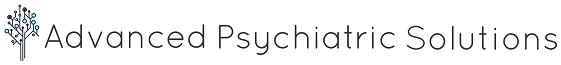 Advanced Psychiatric Solutions Logo