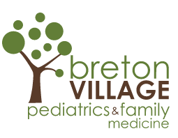 Breton Village Pediatrics and Family Medicine Logo