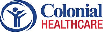 Colonial Healthcare Logo