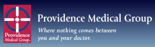 Providence Medical Group Logo
