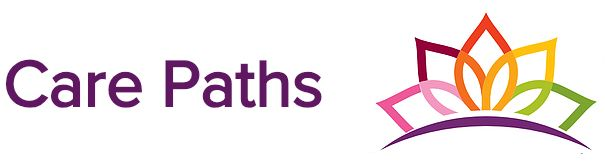 Care Paths Logo
