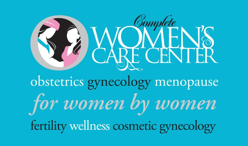 Complete Women's Care Center Logo