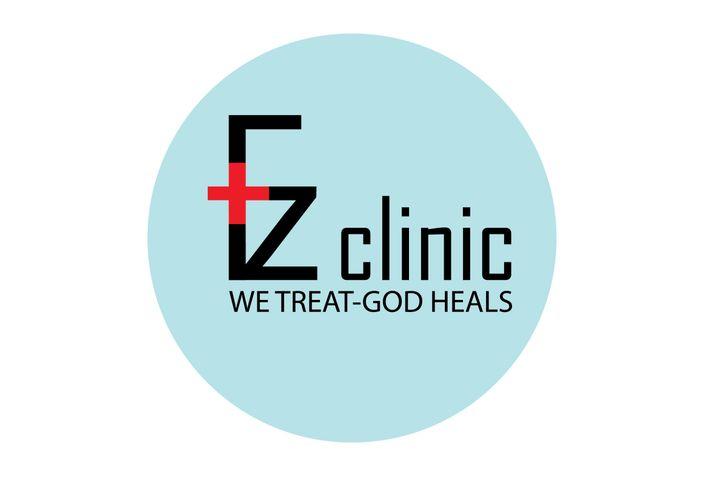 EZ Clinic Logo