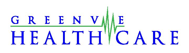 Greenville Health Care Logo