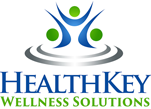 The HealthKey Clinic LLC Logo