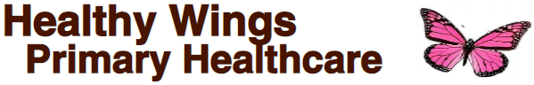 Healthy Wings Primary Healthcare Logo