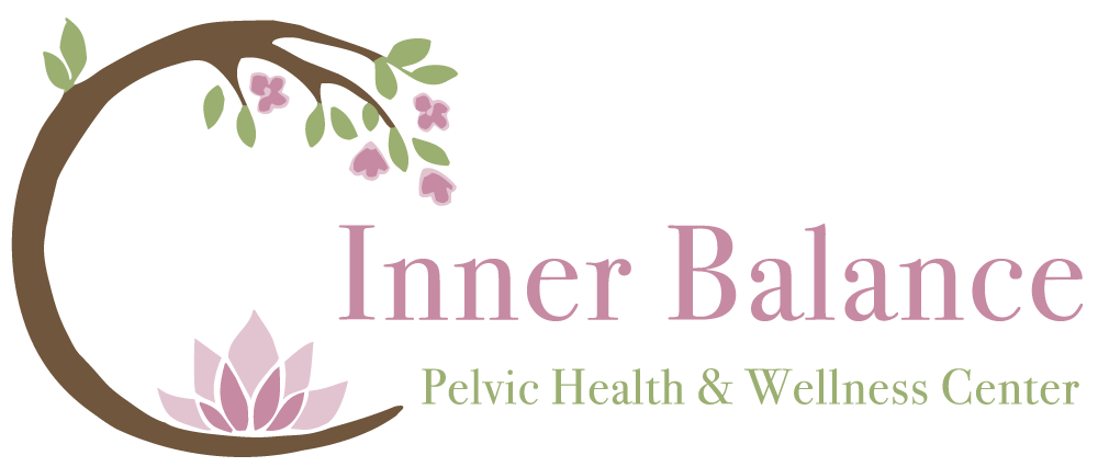 Inner Balance Pelvic Health & Wellness Center Logo