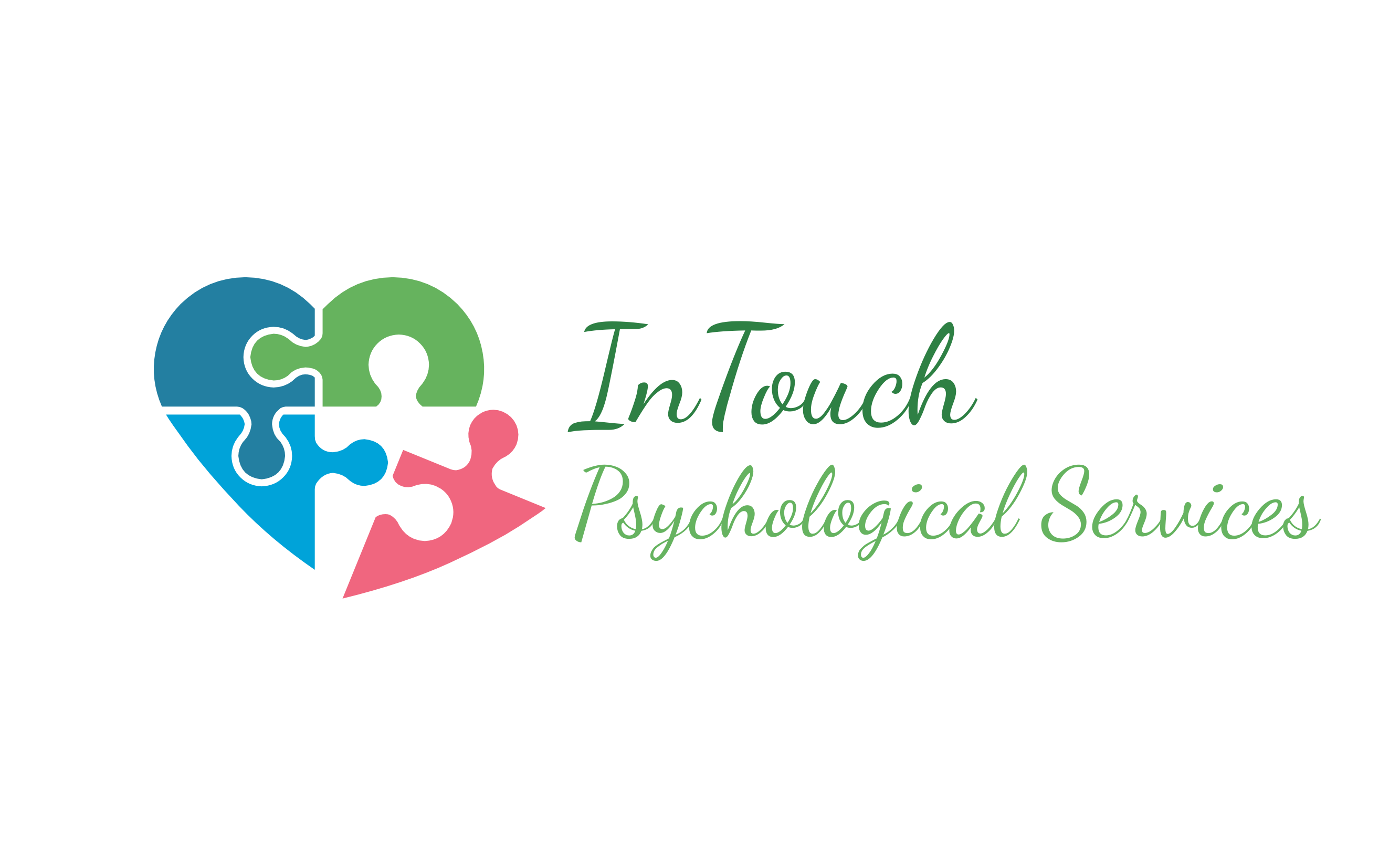 InTouch Psychological Services Logo