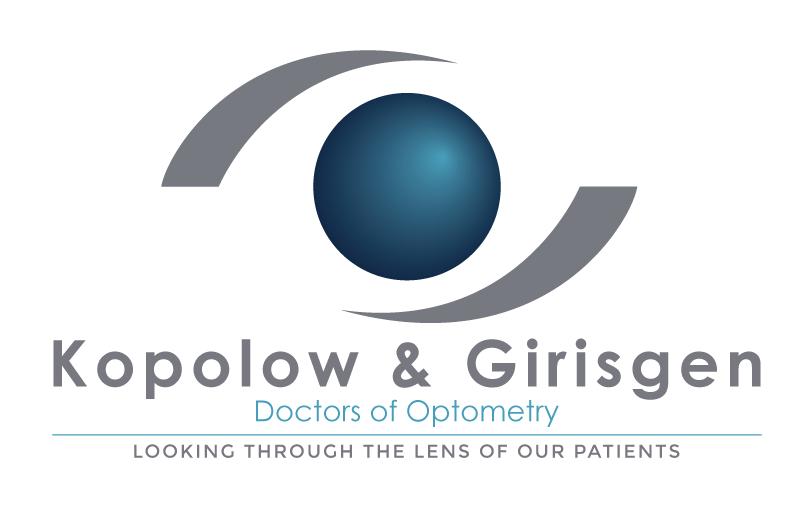 Kopolow & Girisgen, Doctors of Optometry Logo