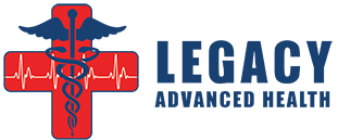 Legacy Advanced Health Logo