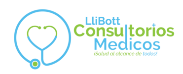 LliBott Consultorios Medicos Logo