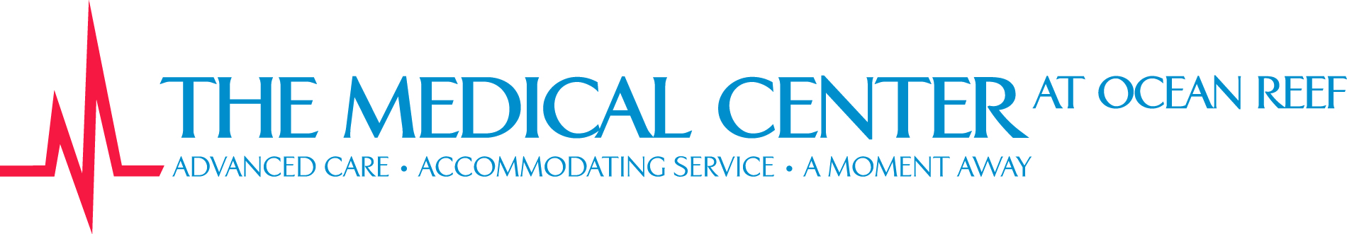 The Medical Center at Ocean Reef Logo