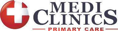 MEDI CLINICS PRIMARY CARE LLC Logo