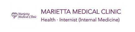 Marietta Medical Clinic Logo