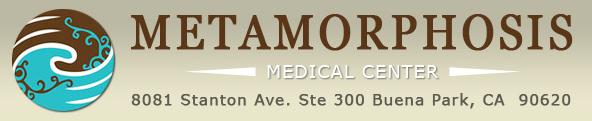 Metamorphosis Medical Center Logo