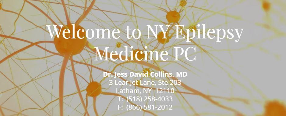 New York Epilepsy Medicine, PC Logo