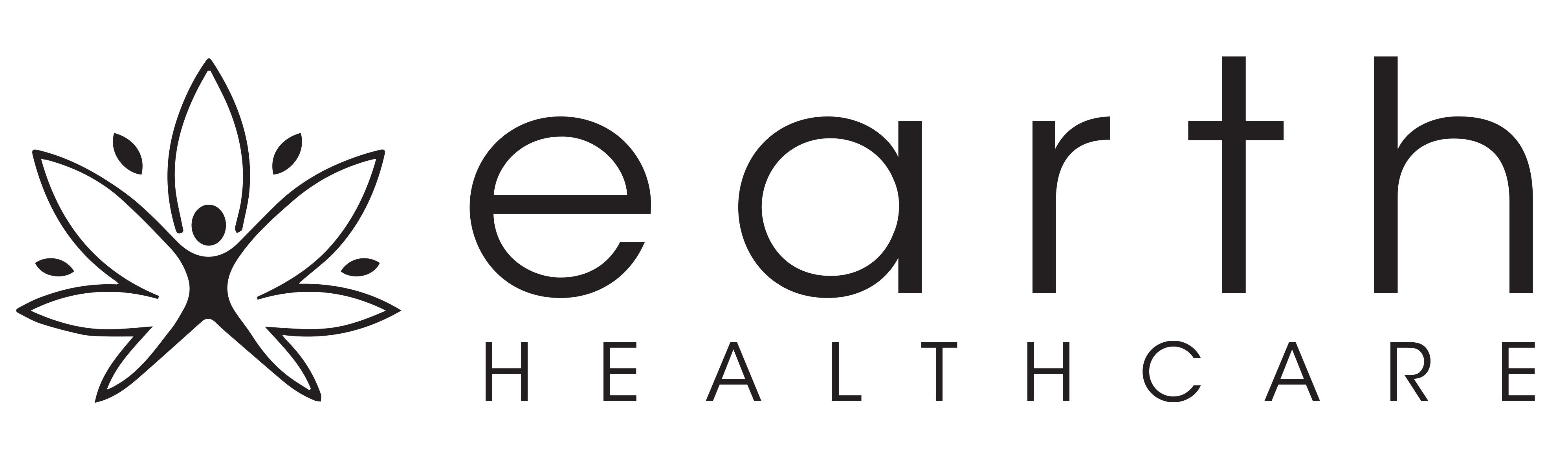 Earth Healthcare Logo