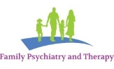 Family Psychiatry and Therapy Logo