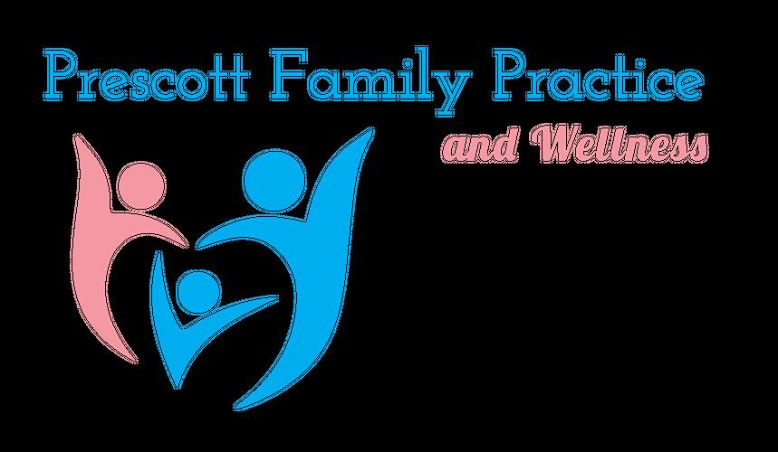 Prescott Family Practice & Wellness Logo