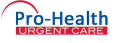 Pro-Health Medical Logo