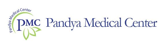 Pandya Medical Center Logo