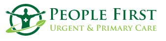 People First Urgent & Primary Care Logo