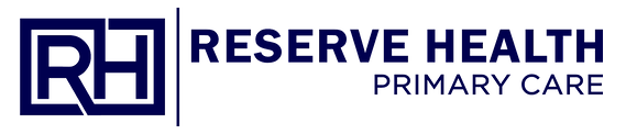 Reserve Health, PC Logo
