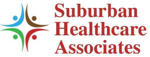 Suburban Healthcare Associates Logo