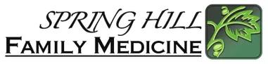 Spring Hill Family Medicine Logo