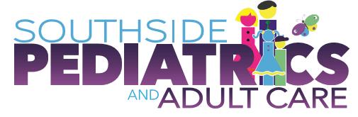 Southside Pediatrics Logo