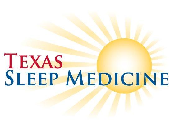 Texas Sleep Medicine Logo