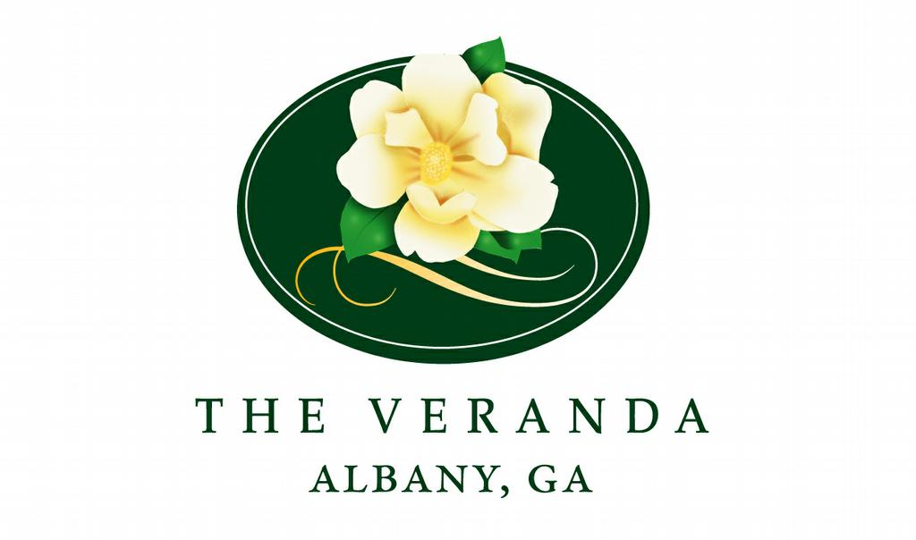 The Veranda, P.C. Logo