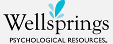 Wellsprings Psychological Resources Logo