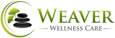 Weaver Wellness Care Logo