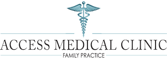 Access Medical Clinic Arkansas Logo
