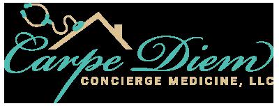 Carpe Diem Concierge Medicine Logo