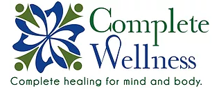 Complete Wellness Logo