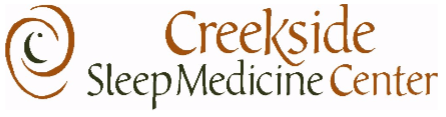 Creekside Sleep Medicine Center Logo