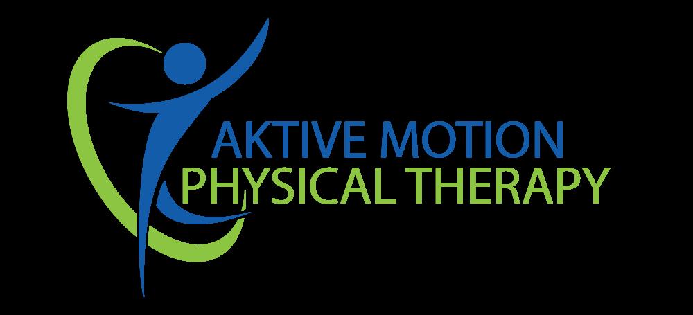 Aktive Motion Physical Therapy, Inc. Logo