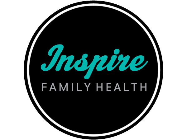 Inspire Family Health Logo