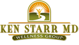 Ken Starr MD Wellness Group Logo