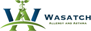 Wasatch Allergy and Asthma Logo