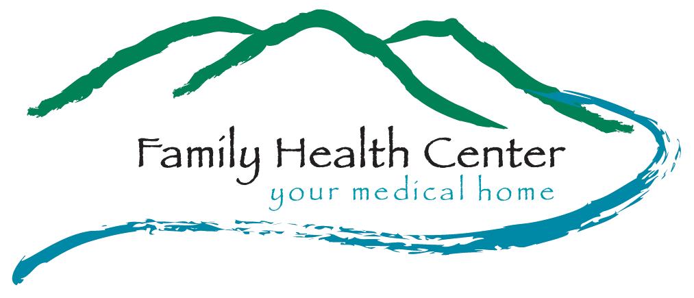 Family Health Center Logo