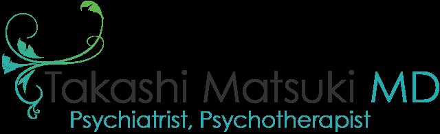 Takashi Matsuki MD LLC Logo